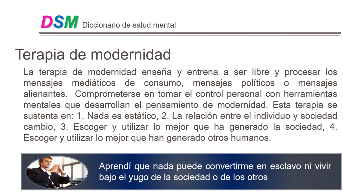 T Modernidad
